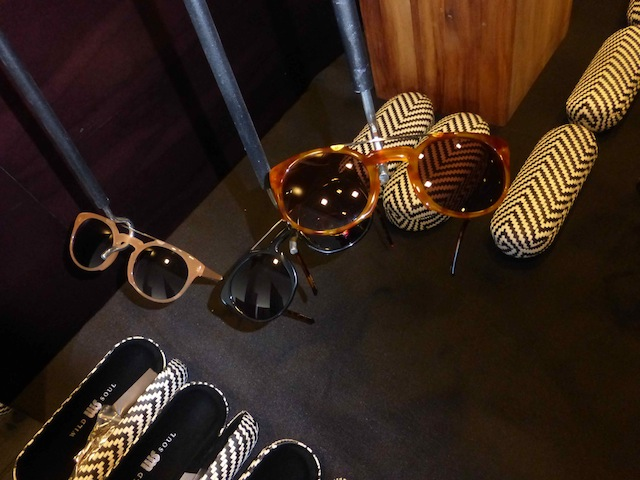 Wild Soul Sunglasses Shades for a Cause
