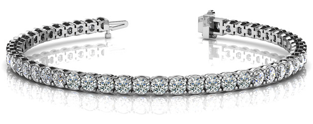 How to find the perfect Tennis Bracelet classic sophisticated and elegant