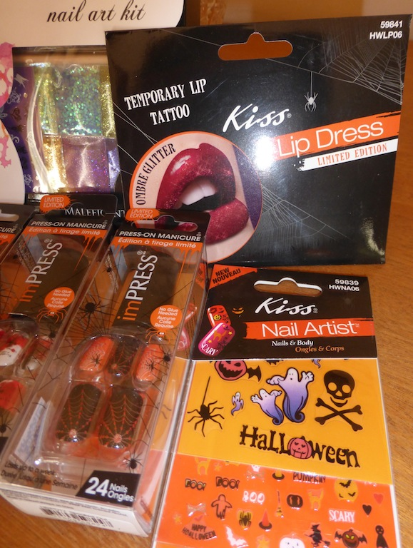 Halloween ImPress Manicure by Broadway Nails to have a Limited Edition Nail Experience