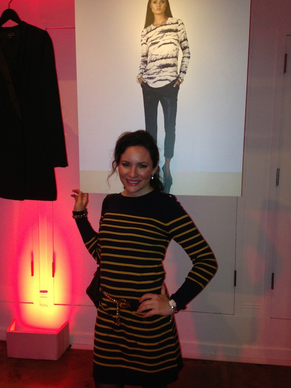 Fashion Trend Forward at Monica Rose for Lovers and Friends