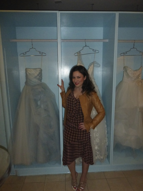 Wedding Dress Bridal Collection Preview Fashion Trend Forward
