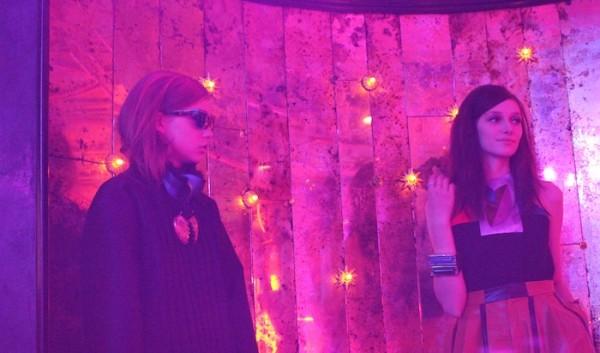 Cynthia Rowley NYFW Fall l2014 Party at Paramount Hotel Diamond HorseShoe Supper Club