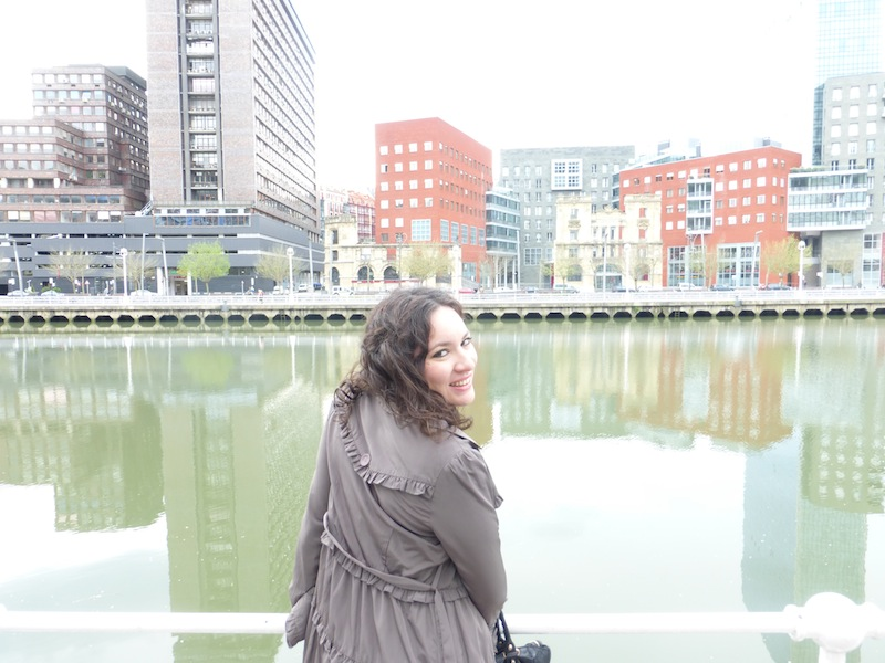 Europe Fashion Adventures Look of the day wearing Ruffle Darling UK
