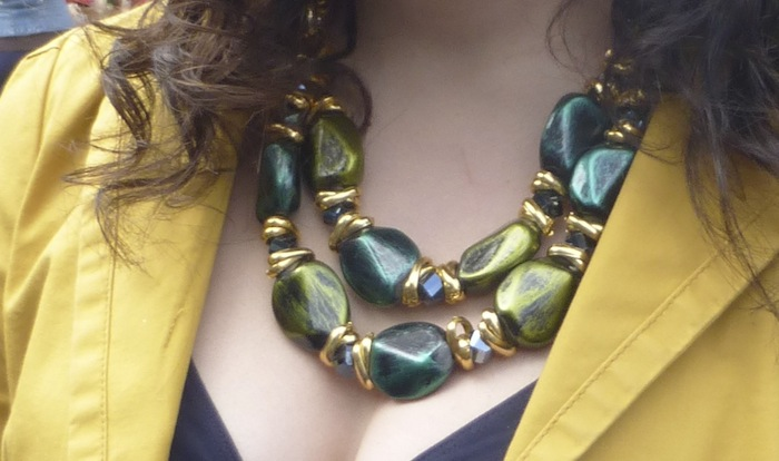Spring 2014 Style Necklace From AmiClubwear