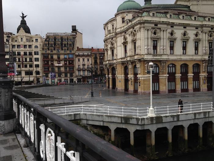 Travel Photography Bilbao Spain Trend Forward Style