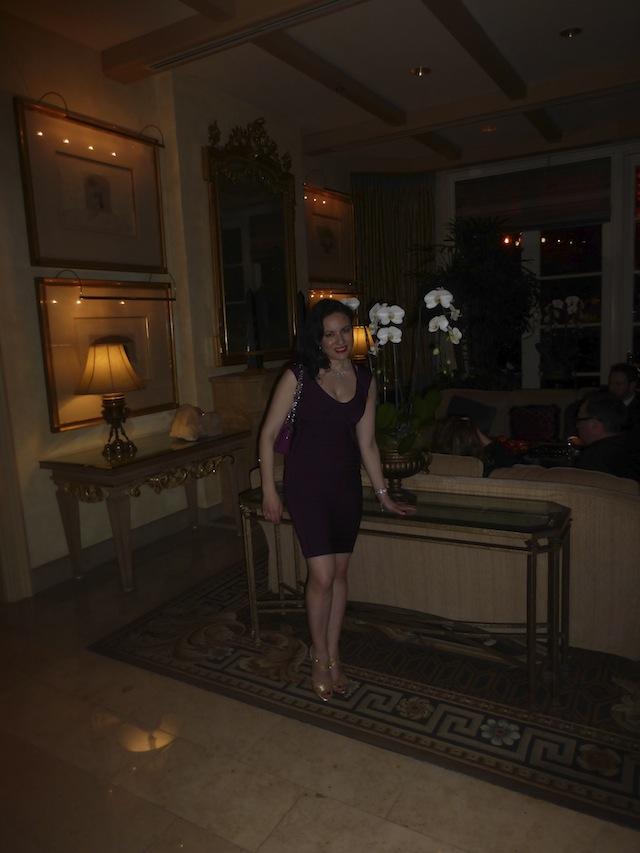 Vito Esposito Salon For My Fashion Trend Oscar Events
