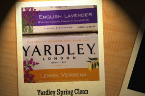 Need a Reason To Get Spring Clean With Yardley