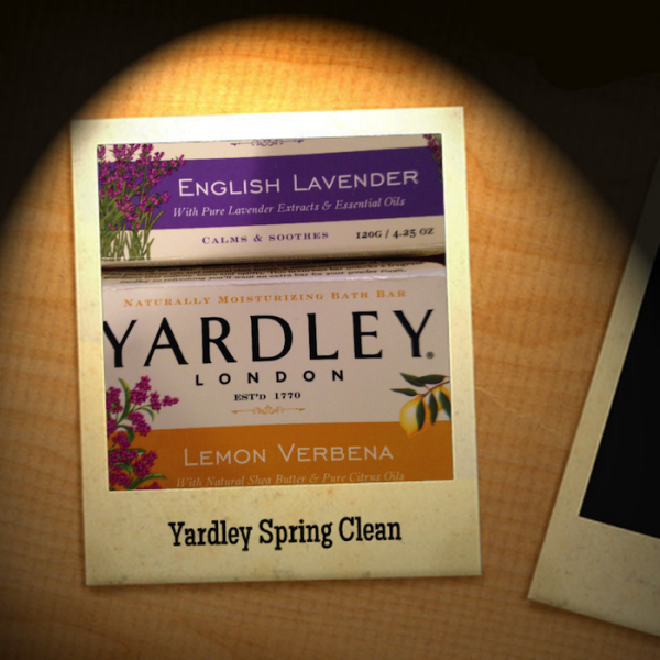 Yardley Lemon Verbena