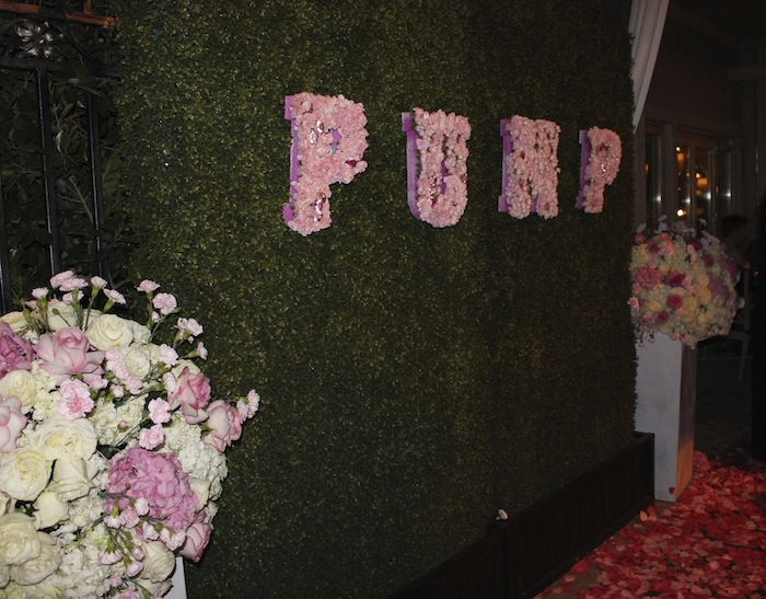 Lisa Vanderpump new restaurant Pump  Grand Opening Celebration West Hollywood