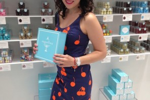 Sugarfina Sweet Rush Grand Opening Party at The Americana