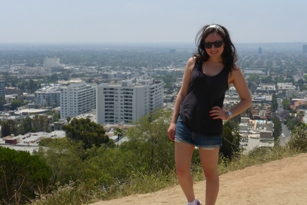 What to wear to Runyon Canyon in Los Angeles
