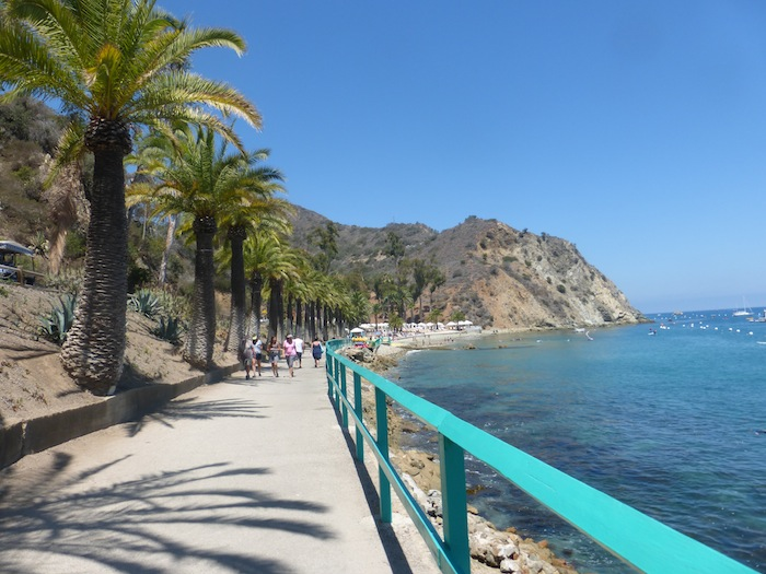 Catalina Island Beaches to visit