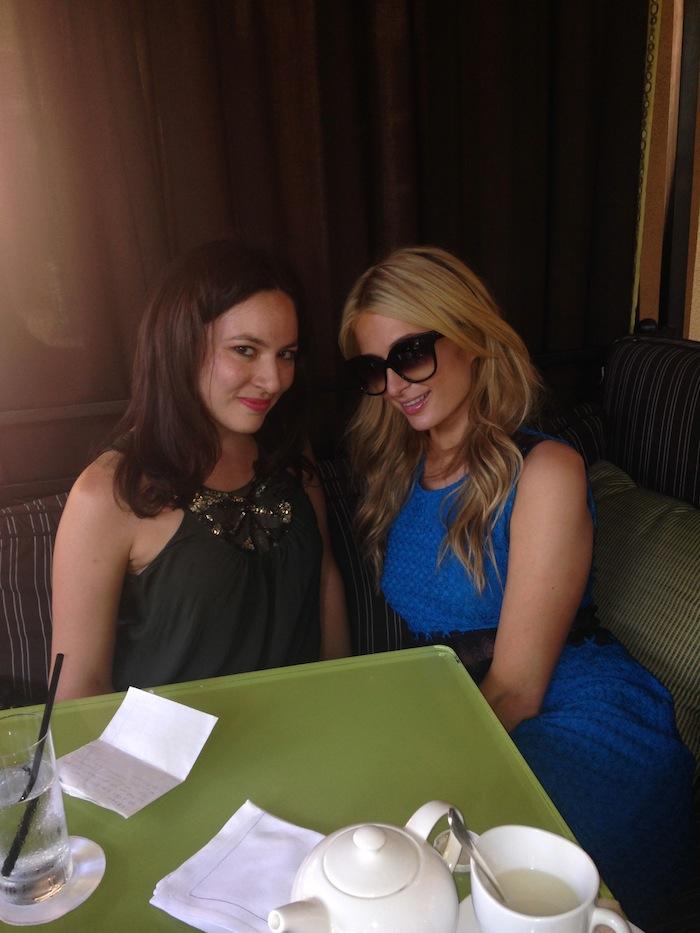 Paris Hilton New Single Interview Fashion Trend Forward