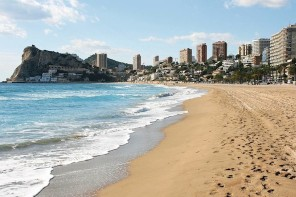 Imagine Benidorm Beaches on the Costa Blanca as you Choose Your Next Destination Getaway