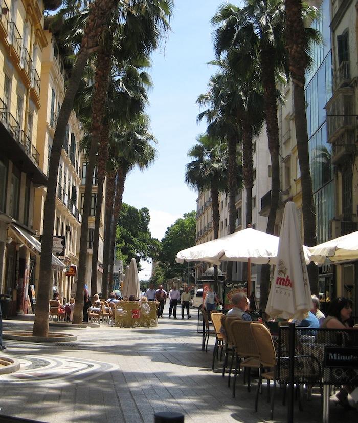Spain Costa Blanca Benidorm Travel