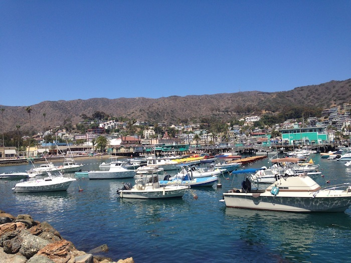 What to do on Catalina Island Birthday