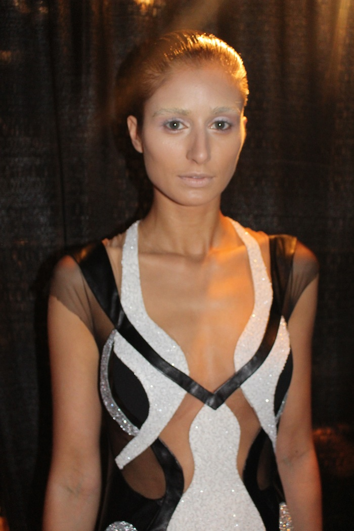 Alon Livne S:S 2015 Collection New York Fashion Week Presentation