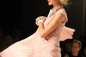 Betsey Johnson Bridal Ambition During New York Fashion Week SS15