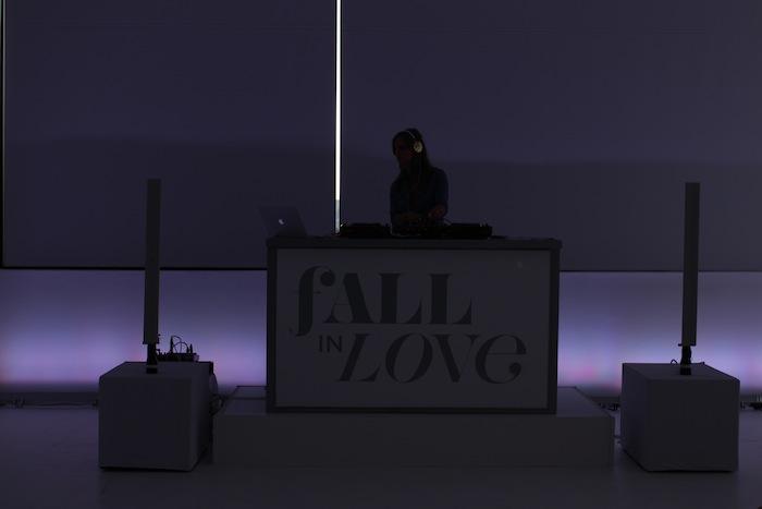 Fall in Love Old Navy Joe Zee New York Fashion Week Party September 2014