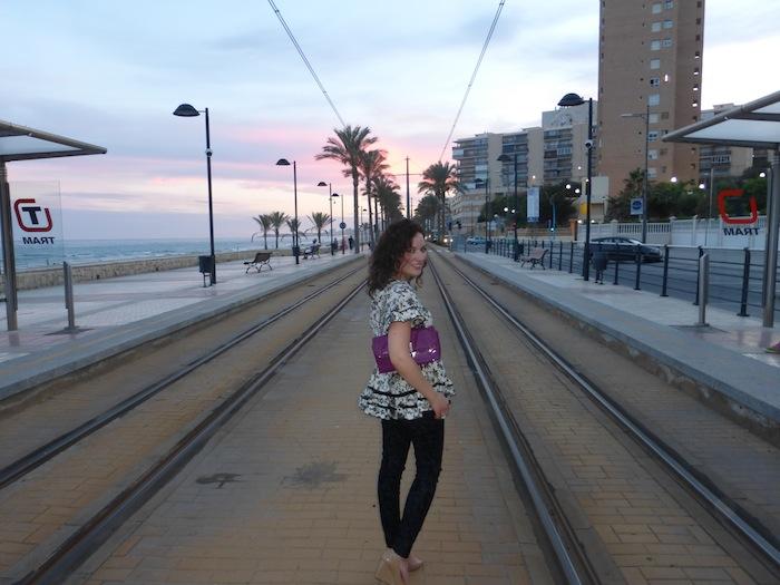 Alicante Spain Travel Style Zimmermann Top Fashion Blogger