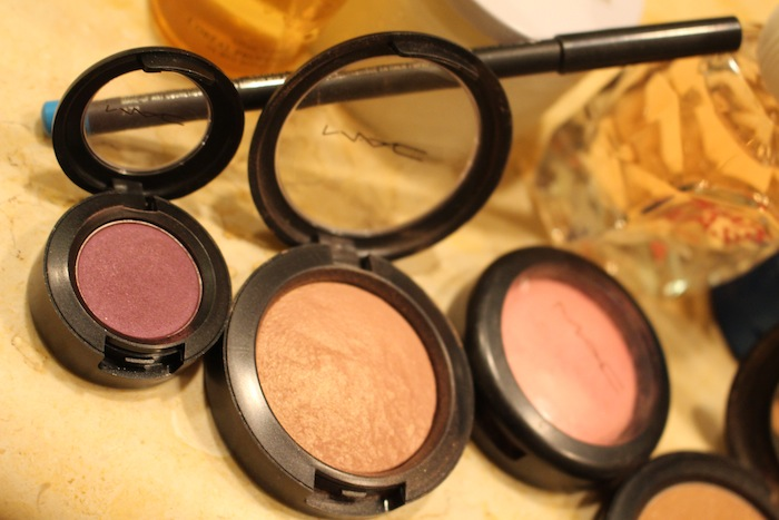 MAC Makeup Travel Essential Beauty Blogger