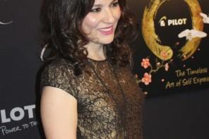 Golden Globes GBK Celeb Gift Lounge Celebrates Stylish Glam