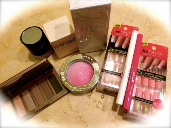 Valentines Day Beauty Ideas 2015 VDay gift guide