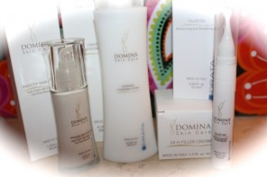 Give Me Domina Italian Skincare Giveaway