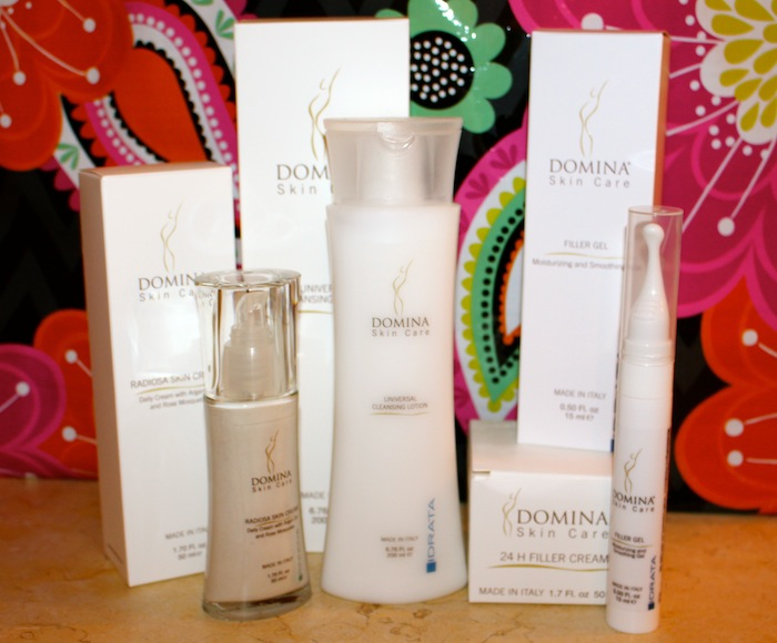 Domina Skin Care From Italy Beauty Blogger Must Haves
