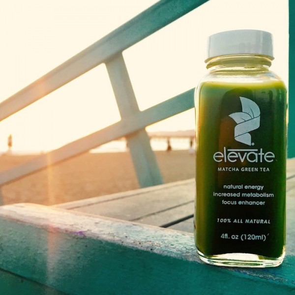 Elevate Matcha Green Tea Health Benefits For More Natural Energy