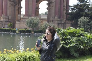 Samsung Galaxy Note 4 Style In San Francisco Travel