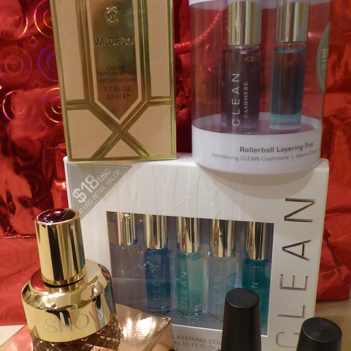 Style Blogger 2015 Holiday Gift Guide Clean Fragrance Wildfox