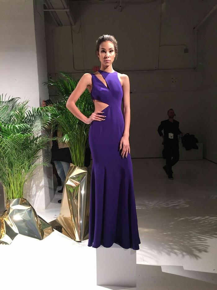 Jay Godrey Fall 2016 New York Fashion Week Presentation
