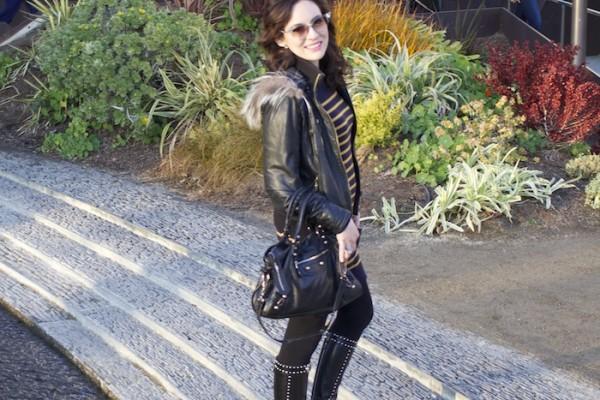 Winter Fashion Blogger Trends 2016