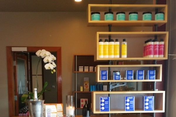 Ole Henriksen Spa on Sunset Plaza LA