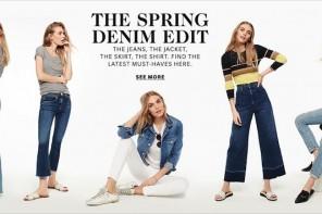 Shopbop Big Spring Sale Is Here