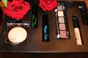 Measurable Difference Makeup Giveaway Makes For a Marvelous Monday