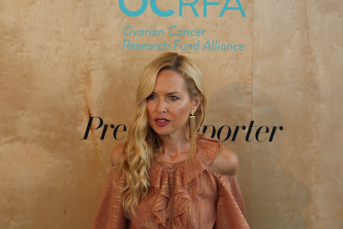 Rachel Zoe QVC Presents Super Saturday in Santa Monica Charity Event