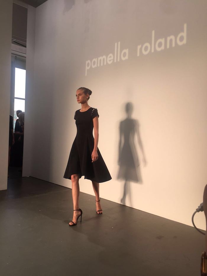 pamella-roland-new-york-fashion-week-runway-show-black-dress-to-the-new-evening-look