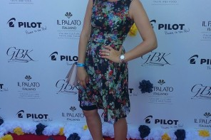 Emmys Luxury Gifting Lounge Presented by GBK & Pilot Pen