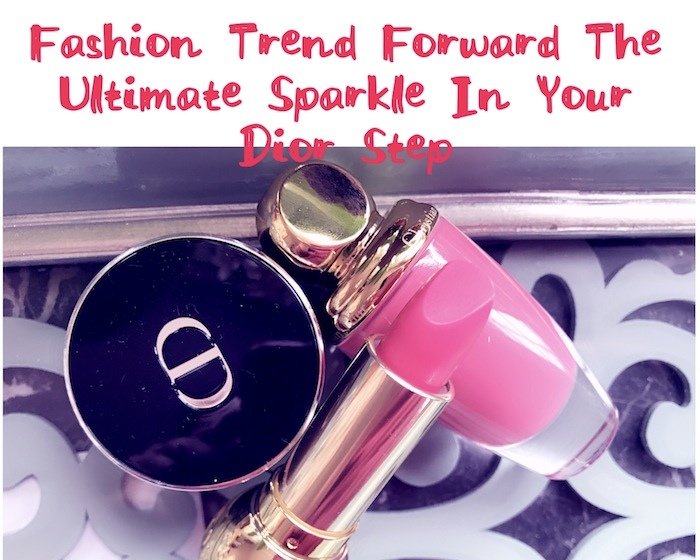 Dior Beauty Gift Guide 2016 Glamour Girls Ultimate Glam Guide