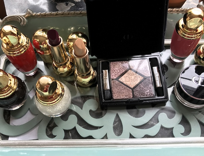 Dior Holiday Beauty Gift Guide 2016