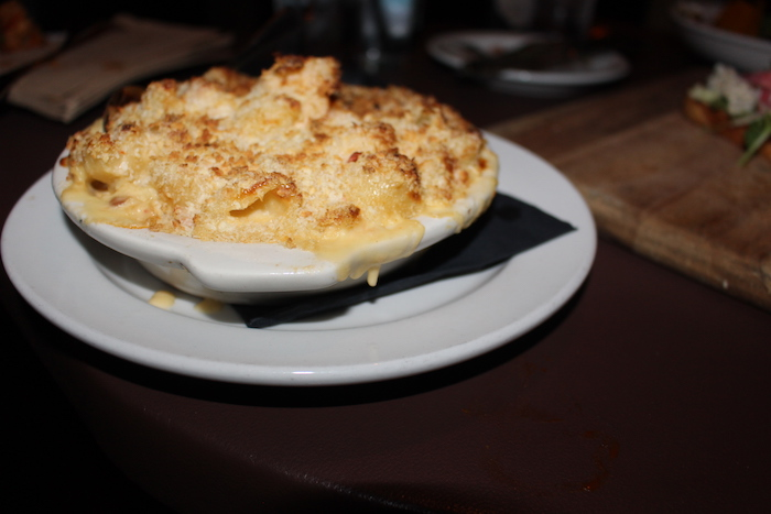 Lobster Mac and Cheese Federal Bar in North Hollywood Foodie