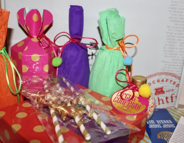 Cooking Dream Gifts Cirque Du Sweets Thoughtful gifting boxes