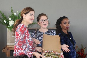 2017 Style Trends at the GBK Emmys Celebrity Gift Lounge Event