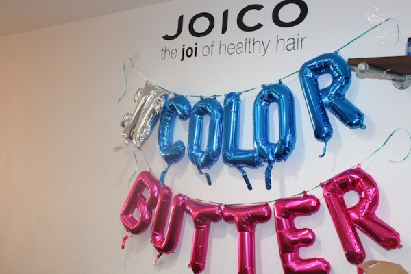 Joico Color Butter 2017 Hair Trends