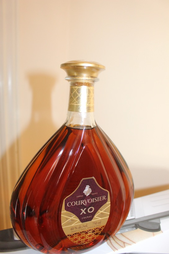 The Cognac Connoisseurs Ultimate Choice Courvoisier XO Cognac