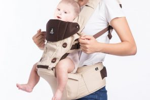 Why this is the Best Baby Carrier?