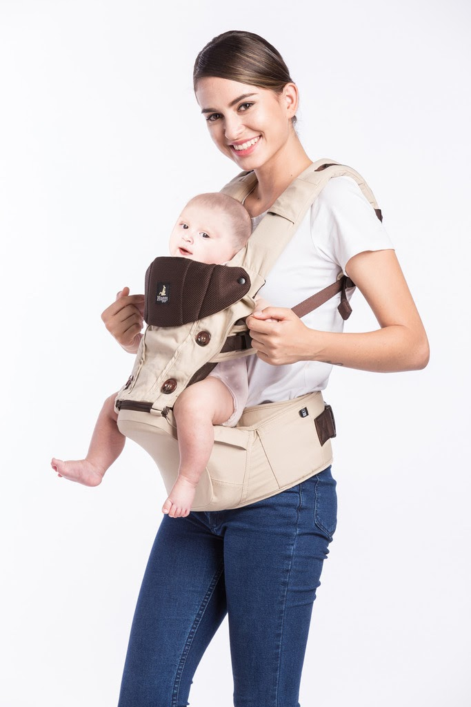 Best Infant Baby Carrier for new moms