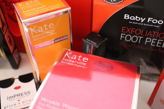 2019 Skincare Must Have Kate Somerville Exfoliating treatment for skin